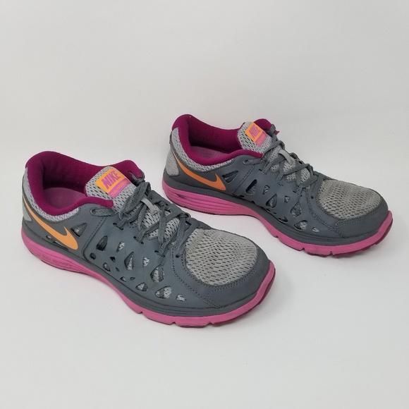 Nike Shoes | Nike Dual Fusion Run 2